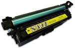Toner Cartridge (Yellow) for HP Enterprise M551/M575