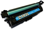 Jumbo Toner Cartridge (Cyan) for HP Enterprise M551/M575