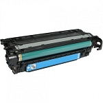 Toner Cartridge (Cyan) for HP CP4025/CP4520/CP4525/CM4540
