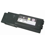 Toner Cartridge (Black) for Xerox WorkCentre 6605, Phaser 6600 Series Printers