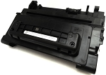 Jumbo Toner Cartridge (Black) for HP M4555, Enterprise M601/M602/M603