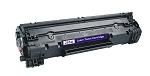 Toner Cartridge (Black) for HP LJ PRO P1102, M1130, M1132/M1134/1136 MFP; Canon ImageClass MF3010