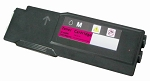 Toner Cartridge (Magenta) for Xerox WorkCentre 6605, Phaser 6600 Series Printers